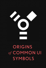 The Origins of Common UI Symbols