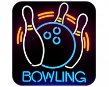 iOS Bowling game with Apple Watch and Airplay support
