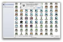 iOS-update, cleanup iPhoto library