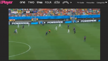 Live Worldcup watching