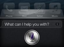 Ask Siri anything